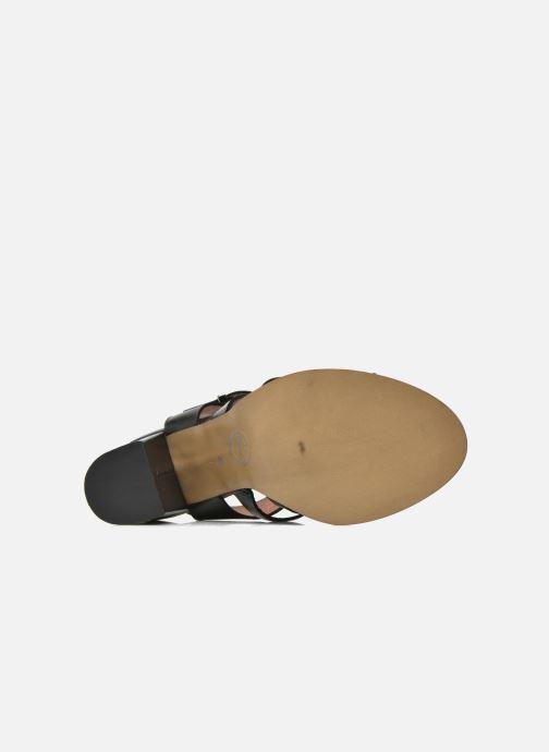 pieds Sarenza Made Chez252683 Hello16noirSandales By Menthe Et Nu odxrCBeW
