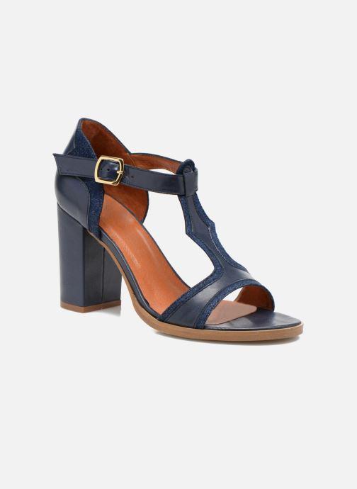 Sandalen Made by SARENZA Discow Girl #7 Blauw rechts