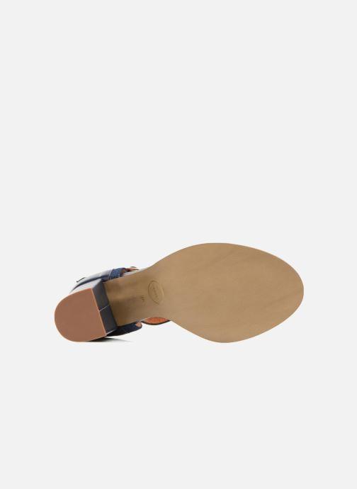 Sandalen Made by SARENZA Discow Girl #7 Blauw boven
