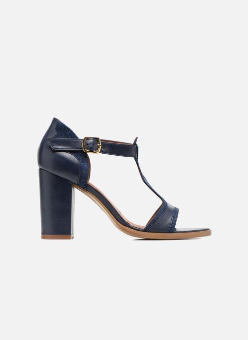Sandalen Made by SARENZA Discow Girl #7 Blauw detail