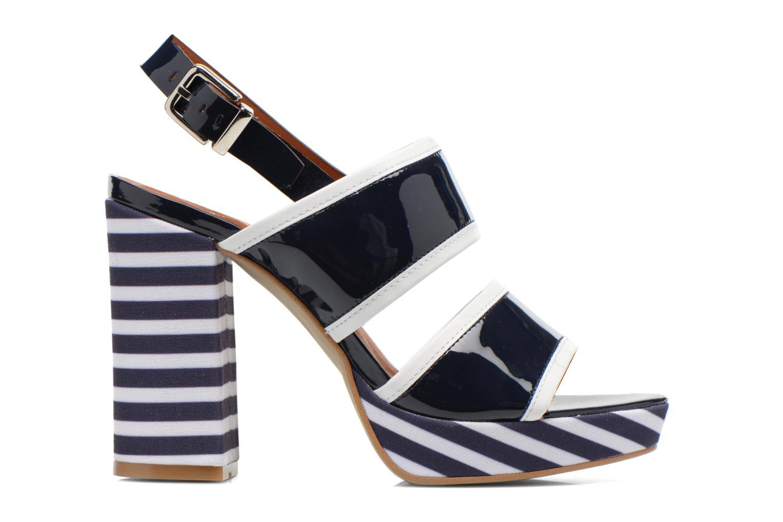 Sandali e scarpe aperte Made by SARENZA Menthe Hello #17 Azzurro vedi dettaglio/paio