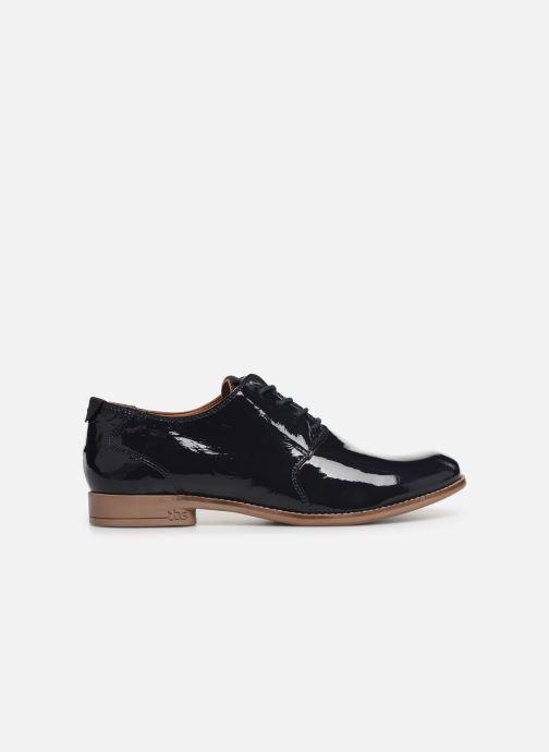 Chaussures à lacets TBS Merloz Bleu vue derrière