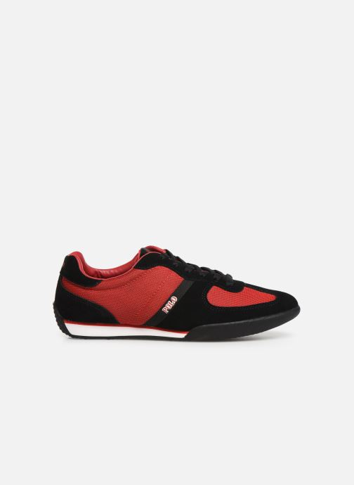 Trainers Polo Ralph Lauren Jacory Red back view