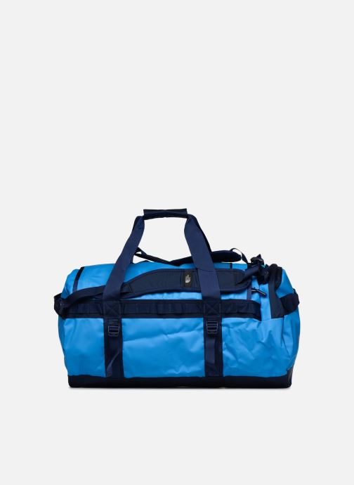 Sporttassen The North Face BASE CAMP DUFFEL M Blauw voorkant