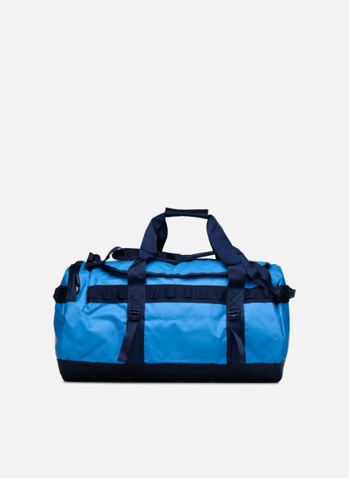 52707e0514 Sports bags The North Face BASE CAMP DUFFEL M Blue detailed view/ Pair view