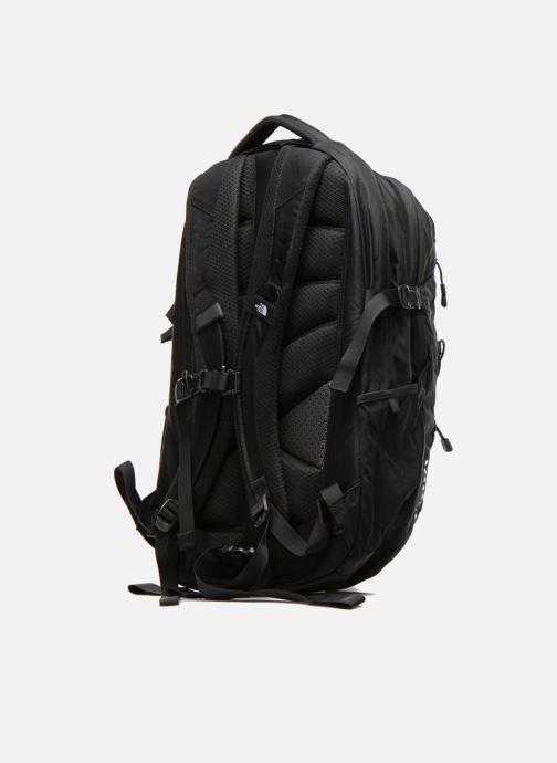 Rucksacks The North Face Borealis Black view from the right