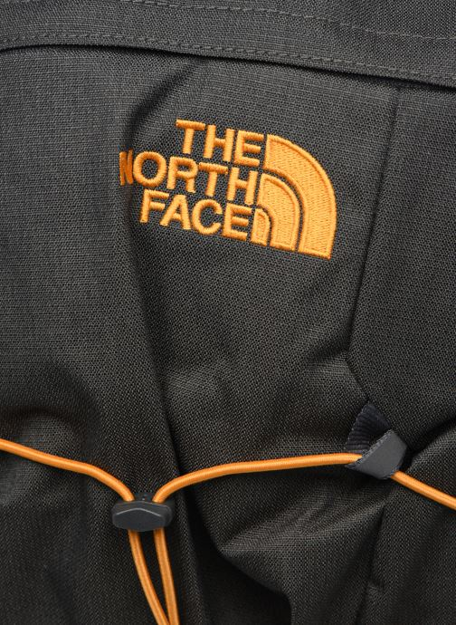 Sacs à dos The North Face Borealis Bleu vue gauche