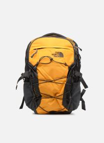 ZINNIA ORANGE/ASPHALT GRY