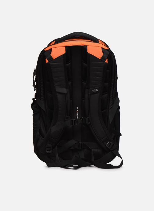 Rucksäcke The North Face Borealis orange ansicht von vorne