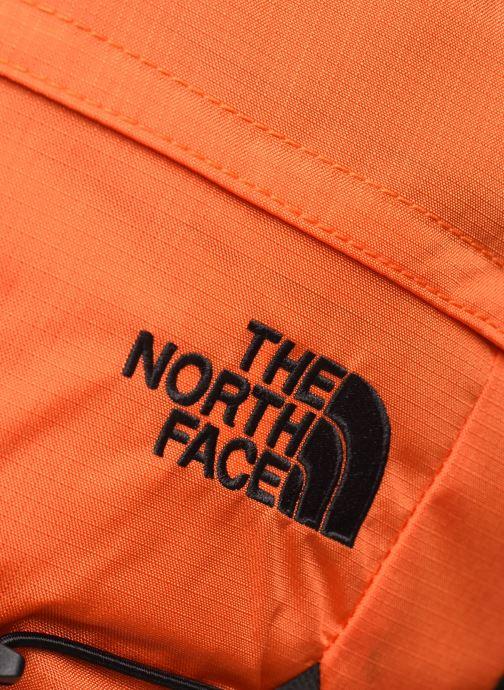 Rucksäcke The North Face Borealis orange ansicht von links