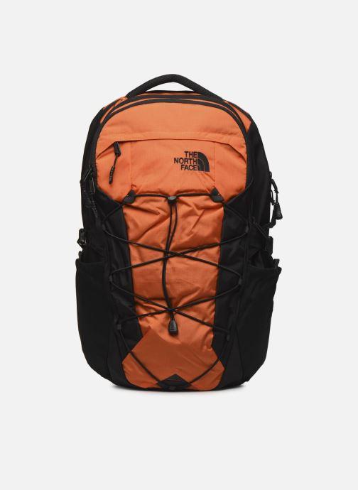 Rucksäcke The North Face Borealis orange detaillierte ansicht/modell