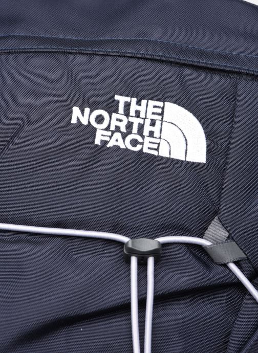 Sacs à dos The North Face Borealis Noir vue gauche