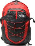 65J - TNF Red/Asphalt Grey