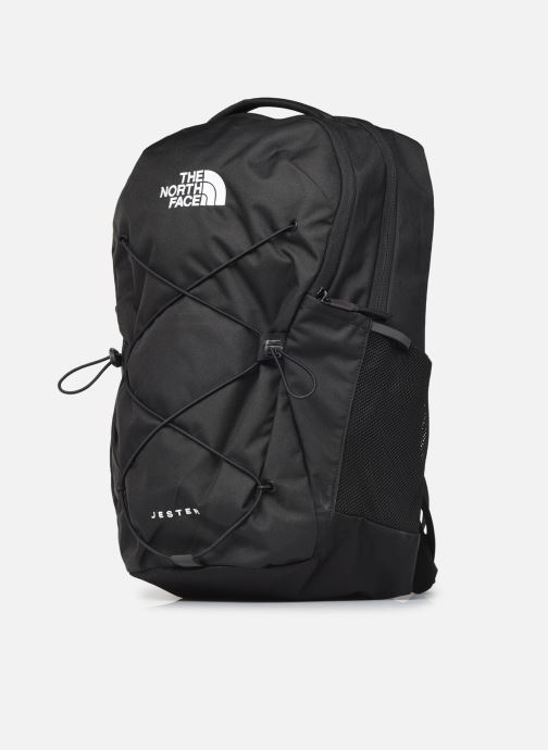 Rucksacks The North Face Jester Black model view