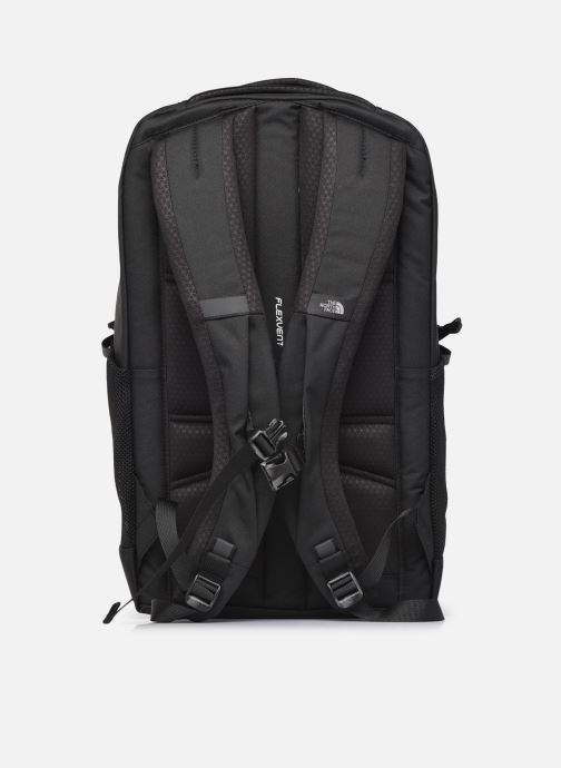 Rucksacks The North Face Jester Black front view