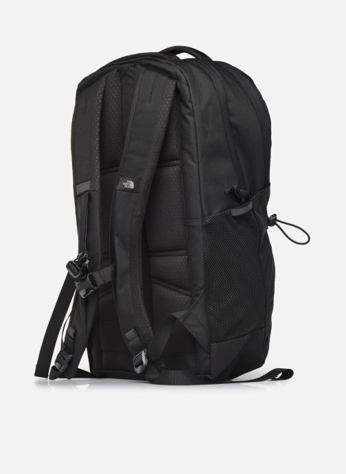 Rucksacks The North Face Jester Black view from the right