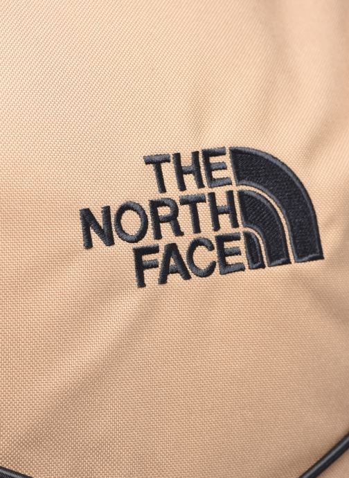 Rugzakken The North Face Jester Groen links