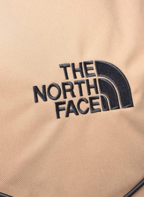 Sacs à dos The North Face Jester Vert vue gauche