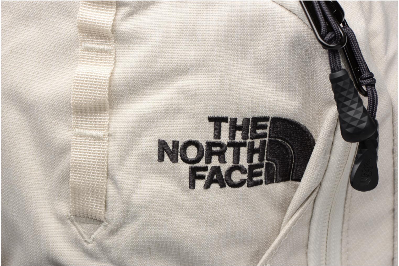 Zaini The North Face Jester Grigio immagine sinistra
