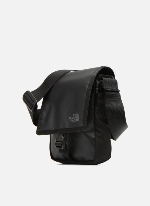 Herentassen The North Face Bardu Bag Zwart model