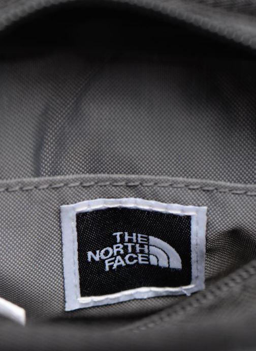 Sacs homme The North Face Bardu Bag Noir vue derrière