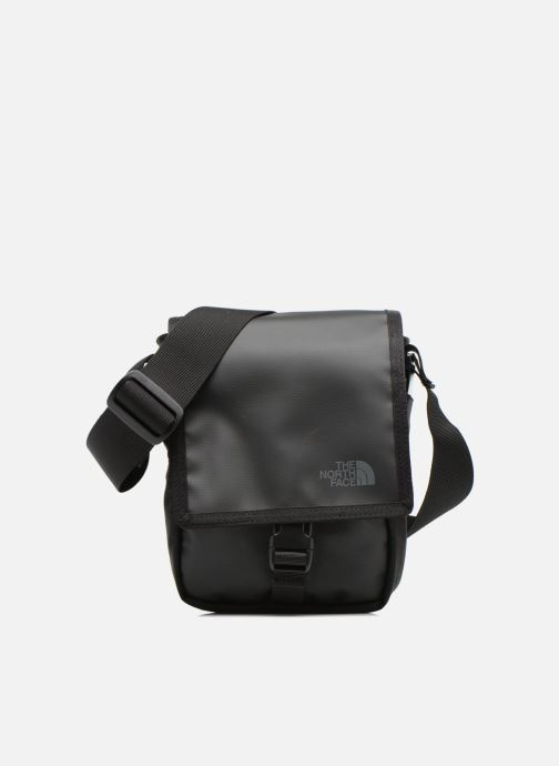 2eaa5be33 The North Face Bardu Bag (Black) - Men's bags chez Sarenza (252915)