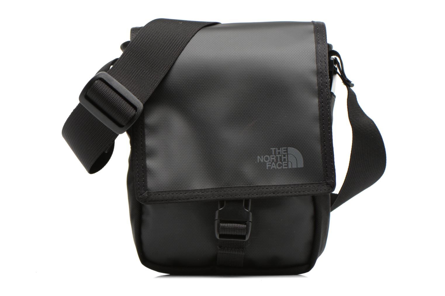Sacs homme The North Face Bardu Bag Noir vue détail/paire
