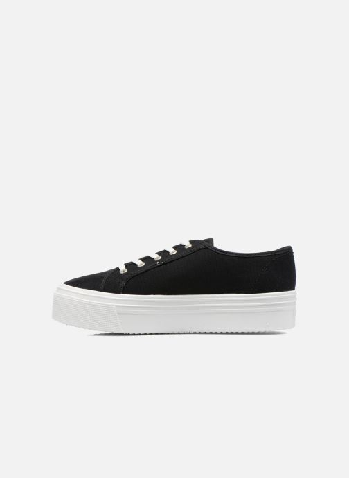 Sneakers US Marshall Game E Nero immagine frontale