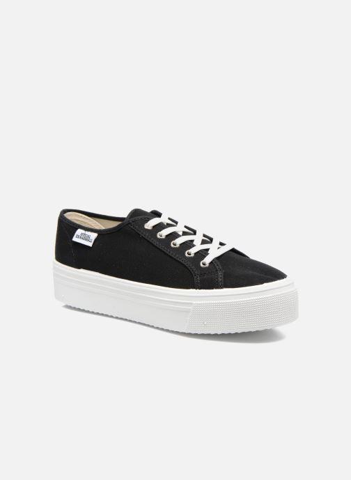 Sneakers US Marshall Game E Nero vedi dettaglio/paio