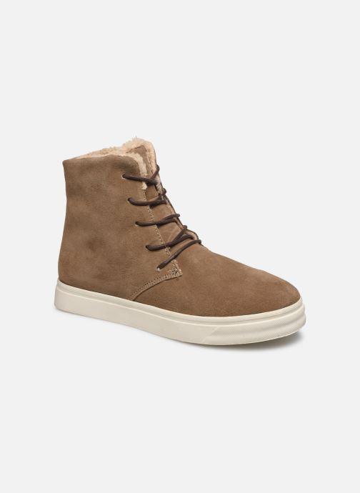 Sneakers Roadsign Figuier Beige vedi dettaglio/paio