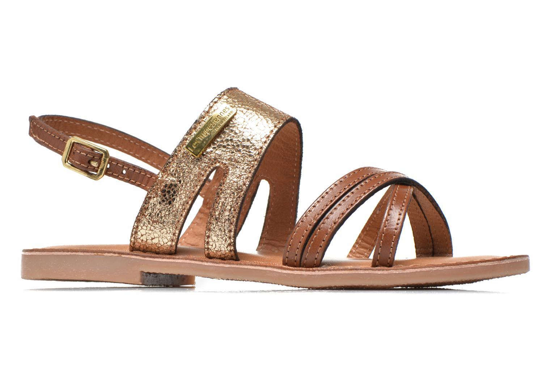 Sandali e scarpe aperte Les Tropéziennes par M Belarbi Becot Marrone immagine posteriore