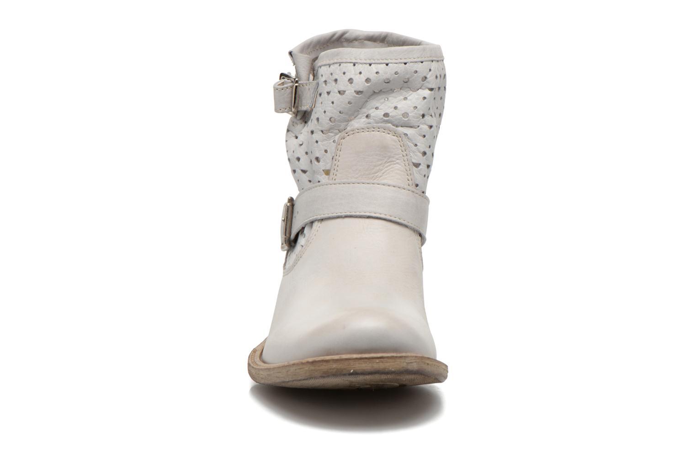 Ankelstøvler Sweet Lemon L.5 Ebolo Grå se skoene på