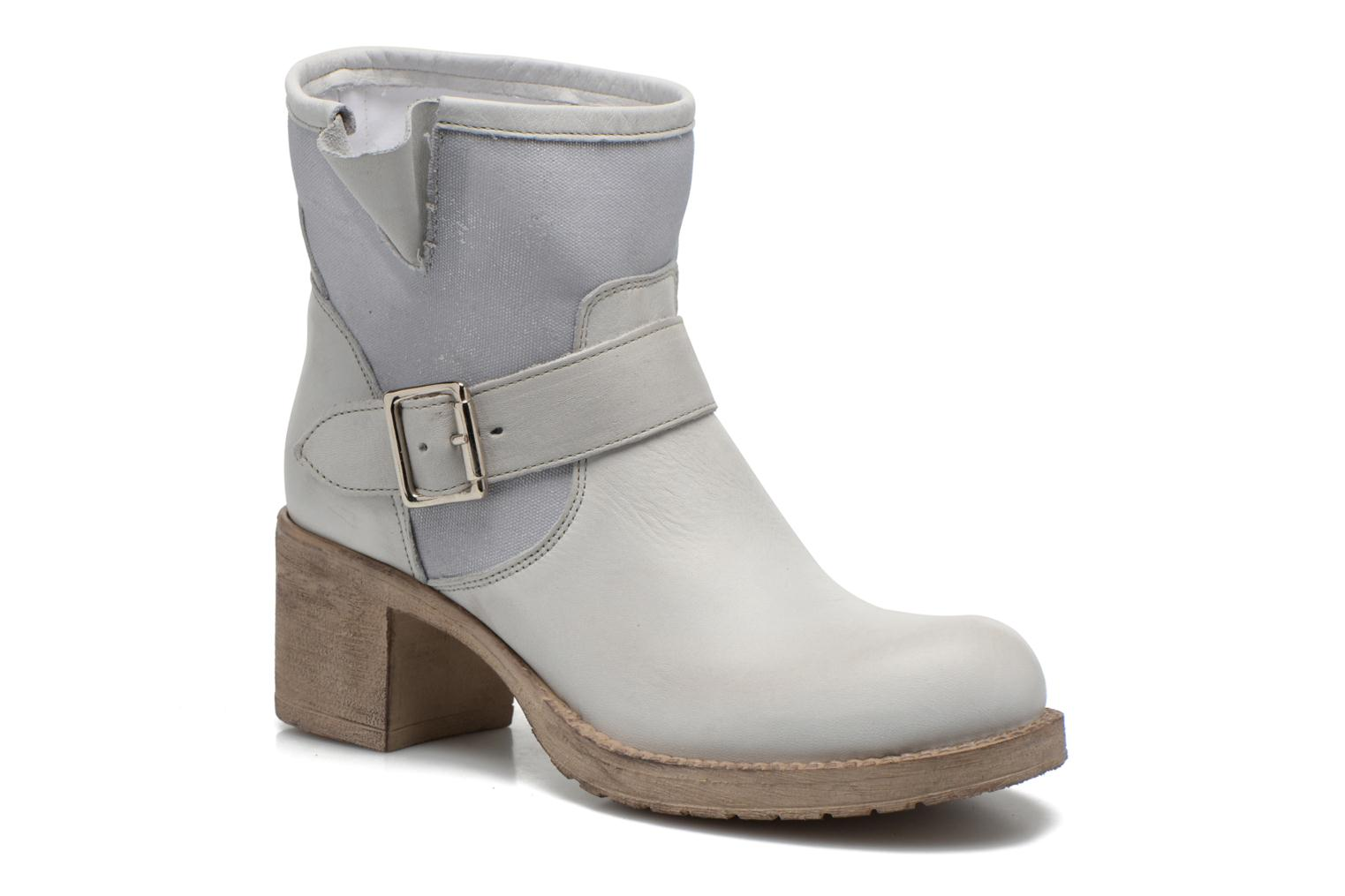 Sweet Lemon L.5 Ejode (Gris) (Gris) (Gris) - Bottines et boots chez | Une Bonne Conservation De La Chaleur