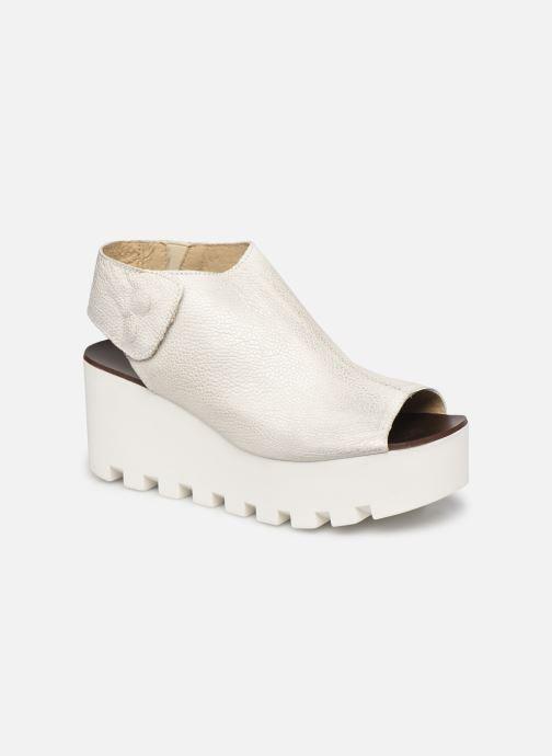 Sandales et nu-pieds Femme L.16.Sugar