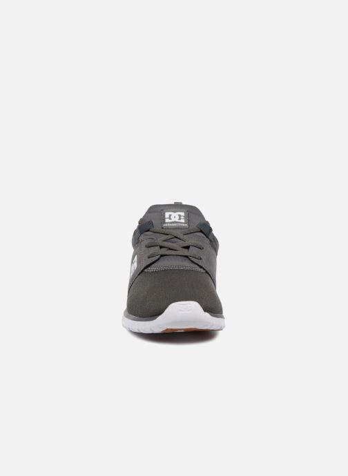 Sneakers DC Shoes Heathrow Grijs model