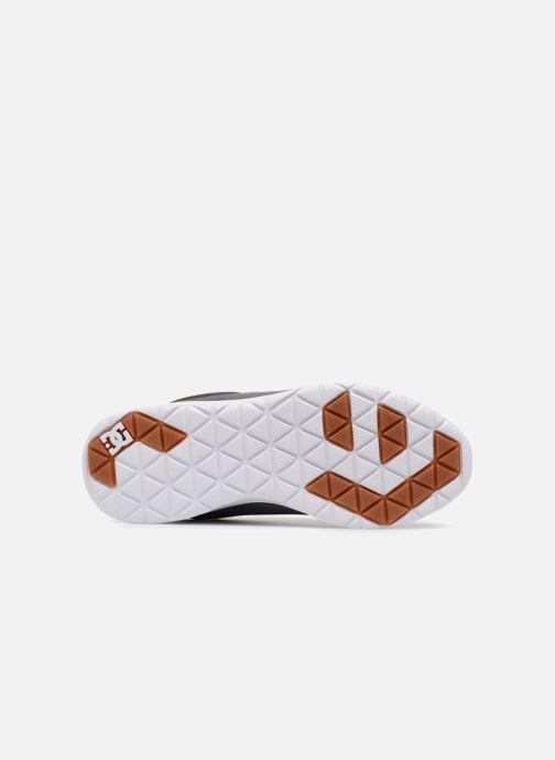 Sneakers DC Shoes Heathrow Grijs boven