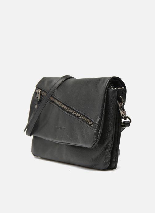 Handbags Sabrina Marine Black model view