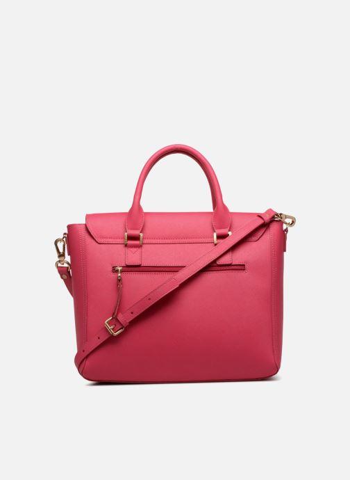 Handtaschen Sabrina Sofia rosa ansicht von vorne