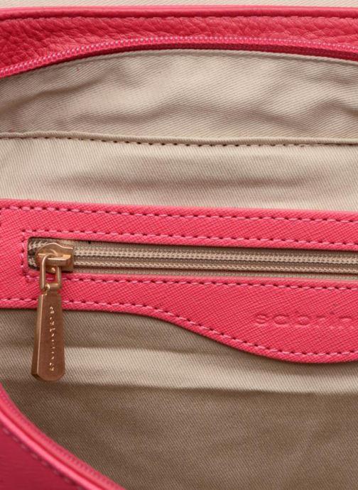 Handtaschen Sabrina Sofia rosa ansicht von hinten