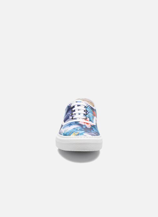 Sneakers Victoria Ingles Flores Y Corazones Multi se skoene på