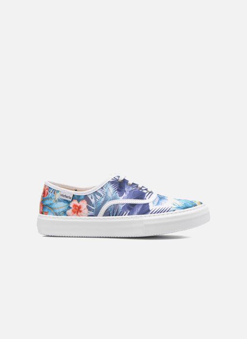 Sneakers Victoria Ingles Flores Y Corazones Multi se bagfra
