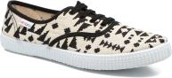 Trainers Women Ingles Geometrico Lurex