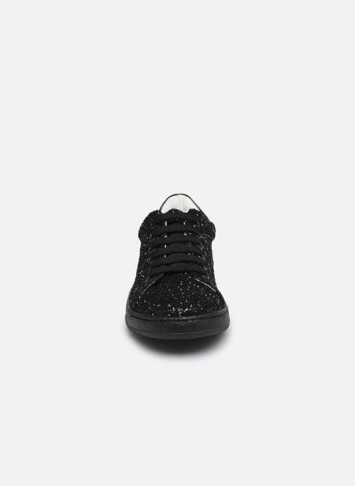 Sneakers Yep Eden Zwart model