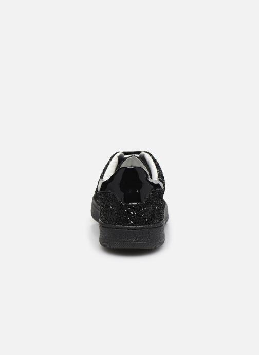 Baskets Yep Eden Noir vue droite