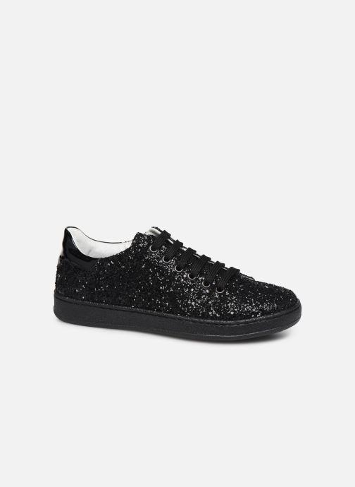 Sneakers Yep Eden Zwart detail
