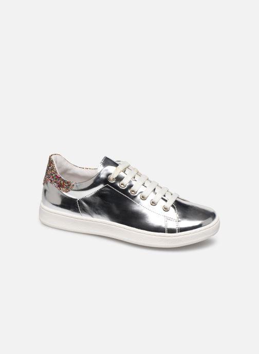 Sneaker Yep Eden silber detaillierte ansicht/modell