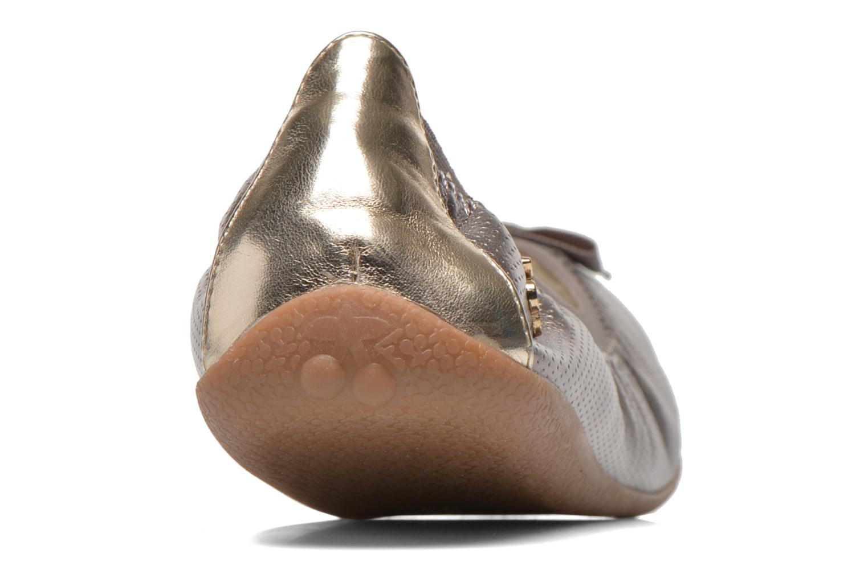 Ballerina's Le temps des cerises Lilou II Grijs rechts