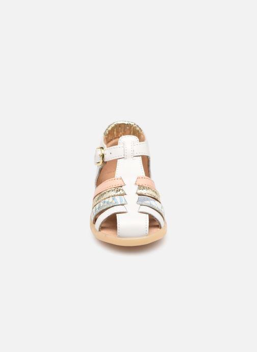 Sandalen Babybotte Guppy Wit model