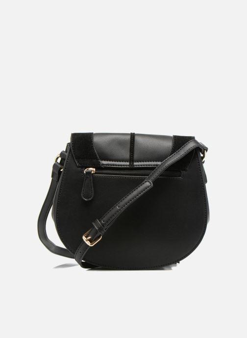 Handtaschen Georgia Rose Bonnid schwarz ansicht von vorne
