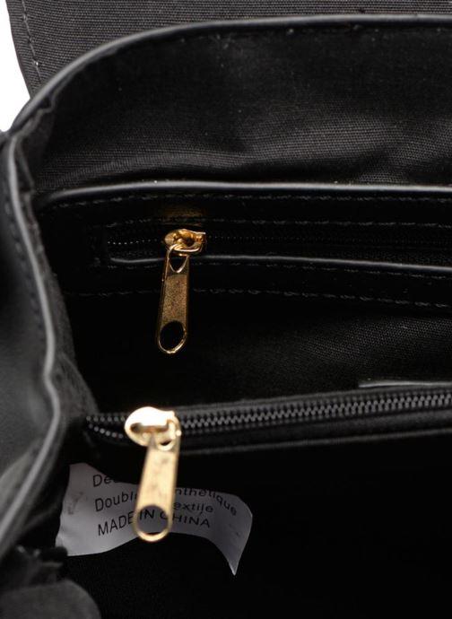 Handtaschen Georgia Rose Bonnid schwarz ansicht von hinten